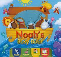 Noah's Busy Boat