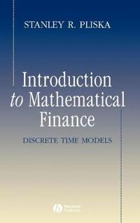 Introduction to Mathematical F