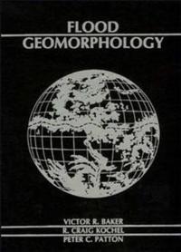 Flood Geomorphology