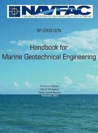 Handbook of Marine Geotechnical Engineering Sp-2209-Ocn