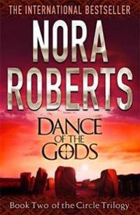 Dance of the gods - number 2 in series