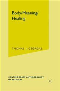 Body, Meaning, Healing