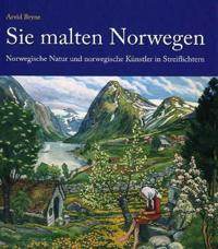 Sie malten Norwegen