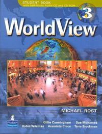 World View, Level 3 Intermediate