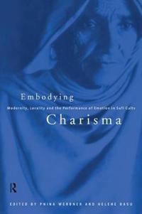 Embodying Charisma