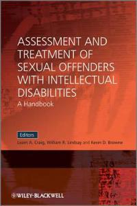 Assessment and Treatment of Sexual