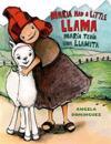 Maria Had a Little Llama / Maria Tenia Una Llamita