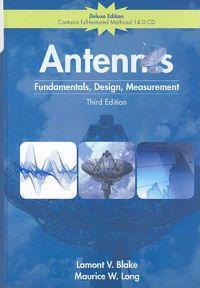 Antennas + MathCad 14.0