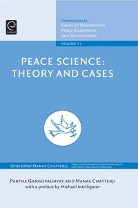 Peace Science