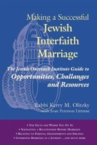 Making a Successful Jewish Interfaith Marriage