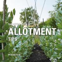 Little book of allotment tips