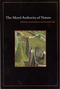 The Moral Authority of Nature