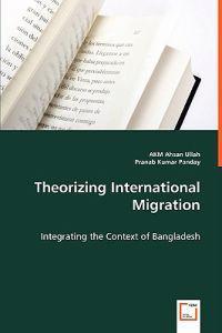 Theorizing International Migration