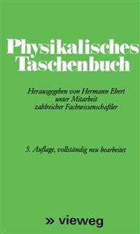 Physikalisches Taschenbuch