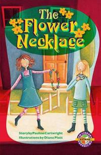 The Flower Necklace