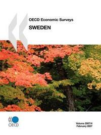 OECD Economic Surveys Sweden 2007