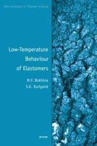 Low-temperature Behaviour of Elastomers