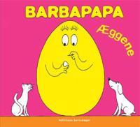 Æggene
