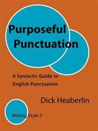Purposeful Punctuation
