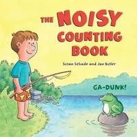 The Noisy Counting Book - Susan Schade  Jon Buller - böcker (9780375859373)     Bokhandel