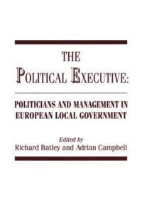 The Political Executive