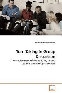 Turn Taking in Group Discussion