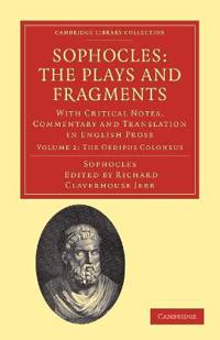 Sophocles: The Plays and Fragments 7 Volume Set Sophocles: The Plays and Fragments