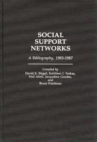 Social Support Networks