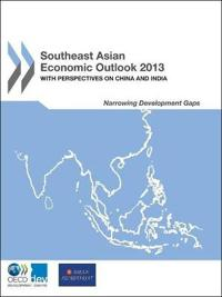 Southeast Asian Economic Outlook 2013