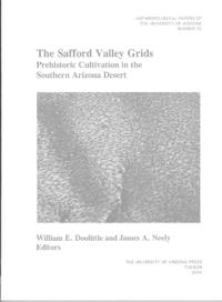 The Safford Valley Grids