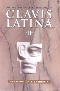 Clavis latina 2