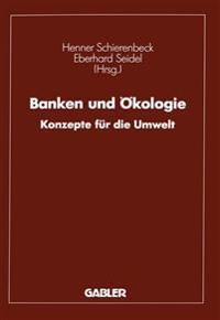 Banken Und Okologie