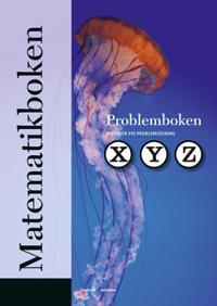 Matematikboken XYZ, Problemboken