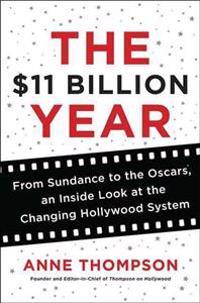 The $11 Billion Year