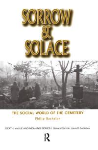 Sorrow & Solace