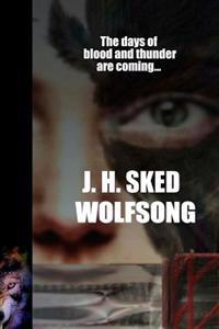 Wolfsong: Tales from the Crescent