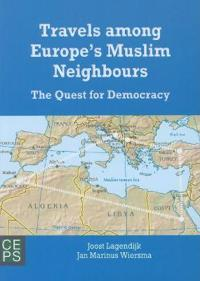 Travels Among Europe's Muslim Neighbours