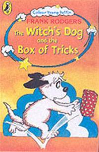 Witchs dog and the box of tricks