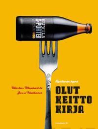 Syötävän hyvä olutkeittokirja