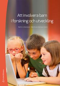 Att involvera barn i forskning och utveckling