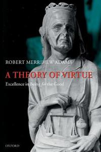 A Theory of Virtue