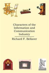 Characters of the Information and Commun