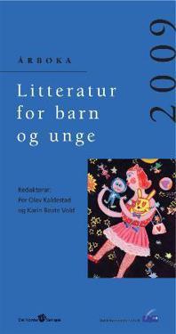 Litteratur for barn og unge 2009