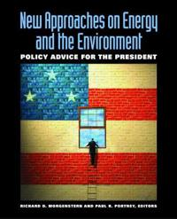 New Approaches On Energy And The Environment