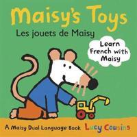 Maisy's Toys