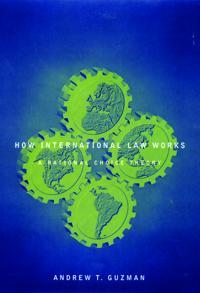 How International Law Works