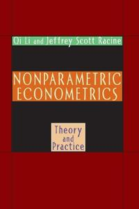 Nonparametric Econometrics