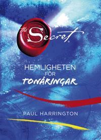 The Secret : hemligheten för tonåringar