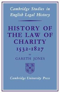 Cambridge Studies in English Legal History