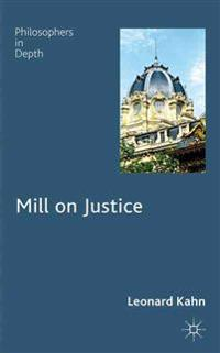 Mill on Justice